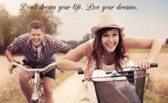 Durf te dromen