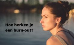 Burn-out verschijnselen