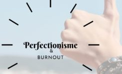 Perfectionisme en burnout